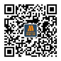 中国伸缩门网微信公众号二维码